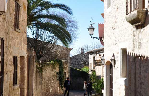 Calle de las Cambroneras