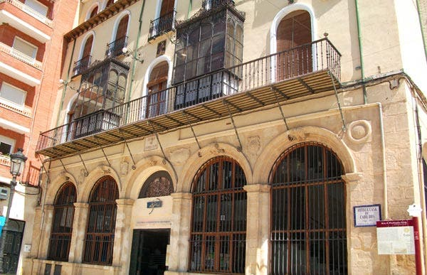 Casa del Cabildos