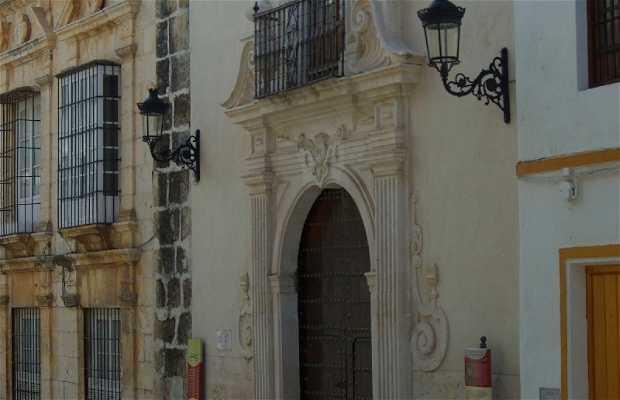 Our Lady of la Asunción Church