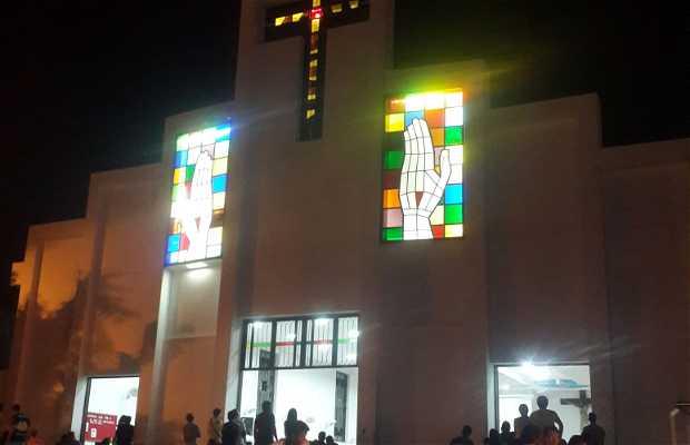 Iglesia San Pio de Cúcuta