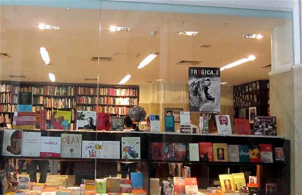 Librería Da Travessa