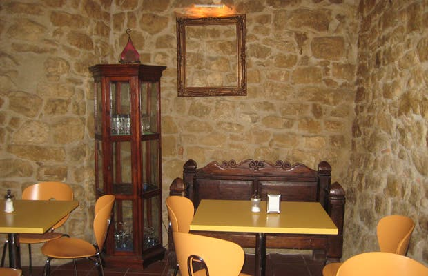 Café del Raconet