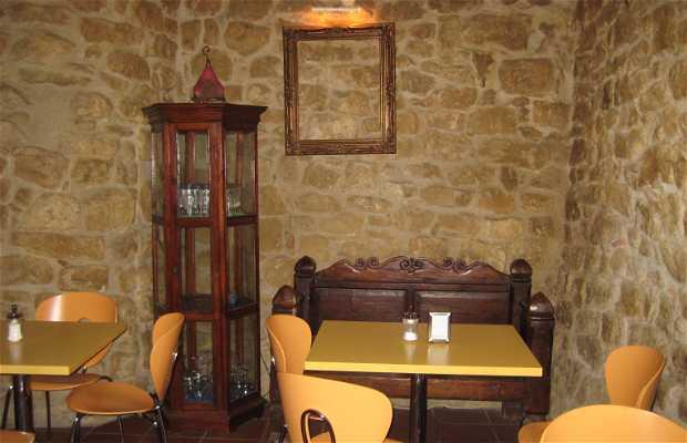 Café du Raconet