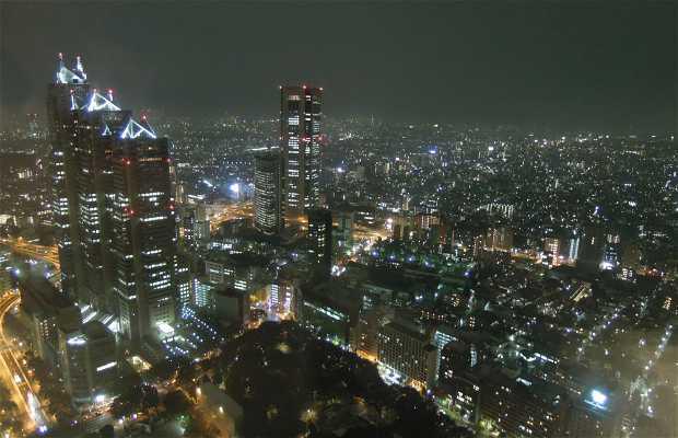 Prefeitura de Tokyo