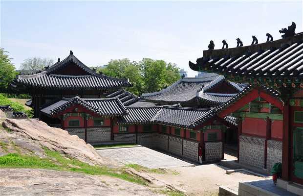 Palacio Gyeonghuigung