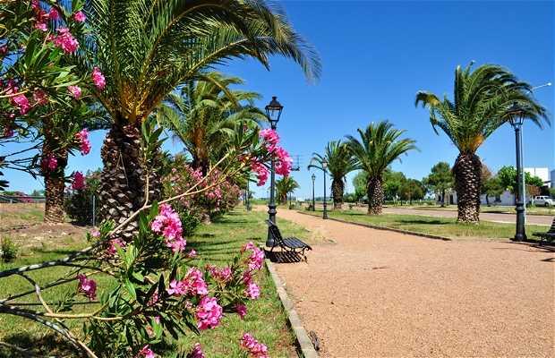 Parque Paseo de la Esperanza