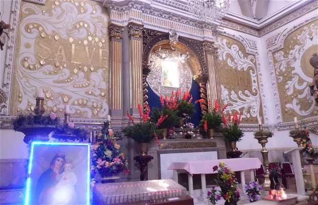 Basílica de San José y Nuestra Señora del Sagrado Corazón