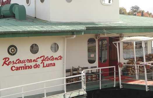Restaurante Camino de Luna