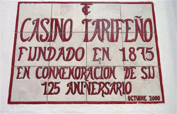 Tarifeño Casino