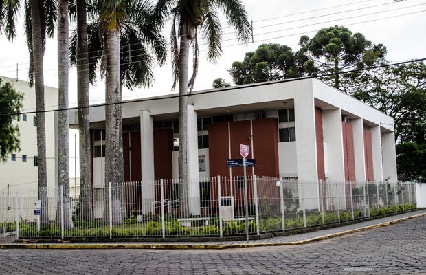 Fórum Doutor Simões de Almeida