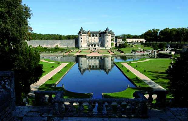 Castillo de la Roche-Courbon