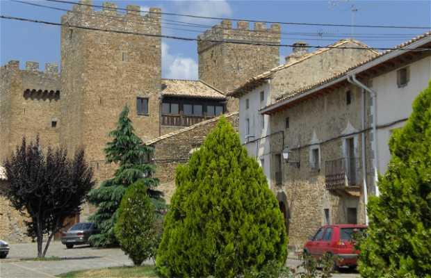 Castillo de Binies