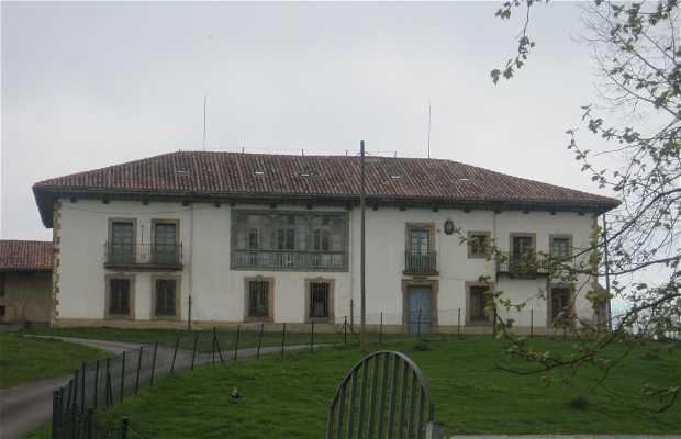 Palacio de Faes