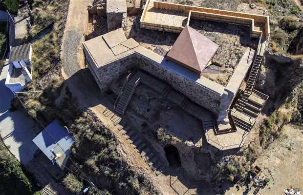 Castillo de Nalda - Señorío de Cameros