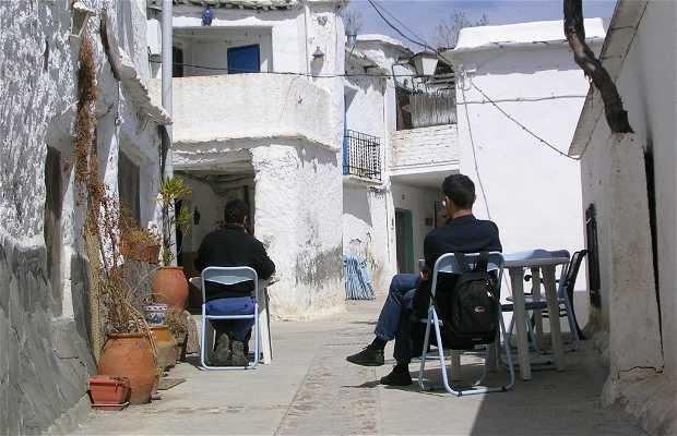 La Tahá (Pueblos de La Alpujarra)