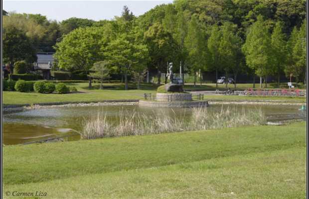 Ayumizaki park