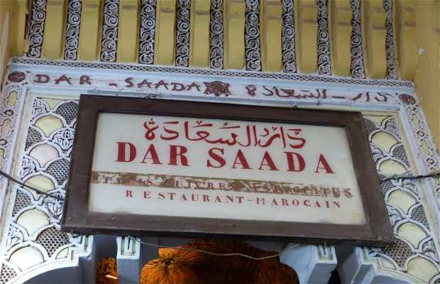 Restaurante Dar Saada