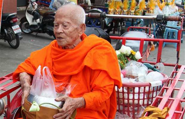 Market Wat Chan
