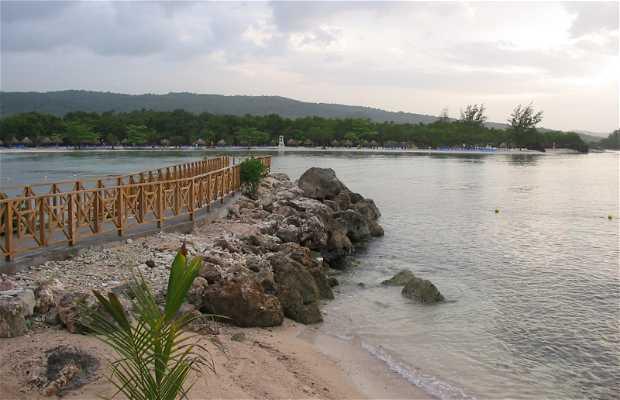 Playa de Runaway Bay