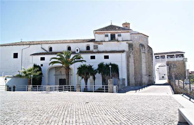 Plaza de Palacio, Baena