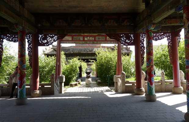 Choijin Lama
