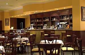 Restaurante Los Cañas