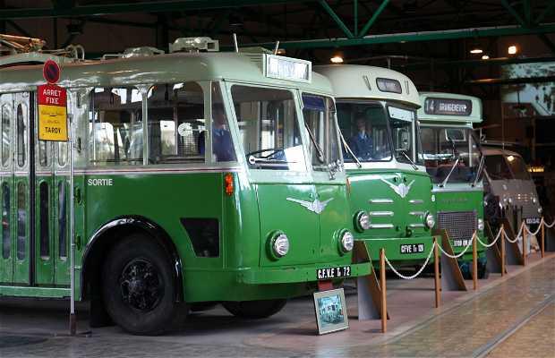 Museo de trasportes