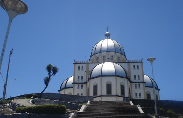 Basilica de Santo Antonio