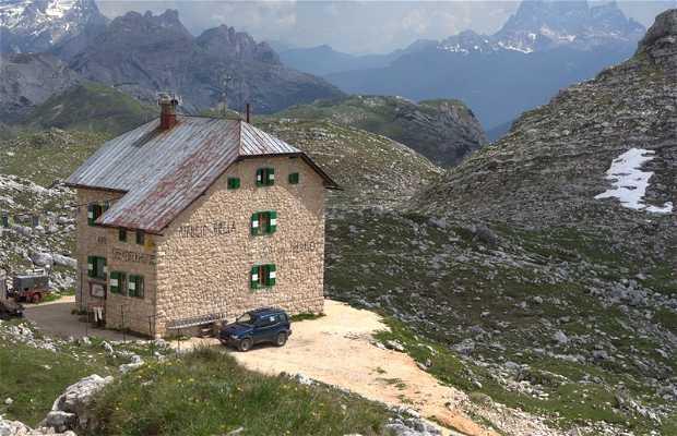 Refugio Biella