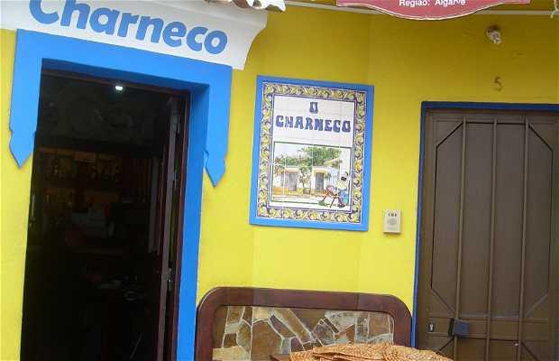 Cantinha O Charneco