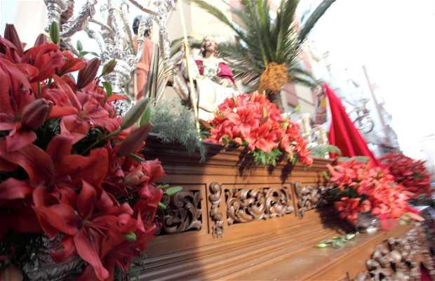 Semana Santa Motrileña