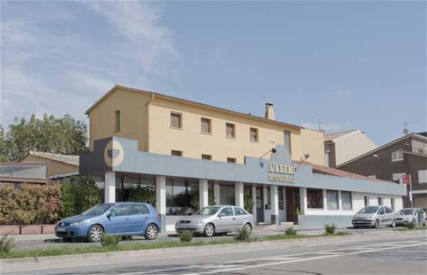 Restaurante L`Arumi
