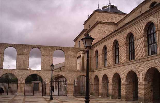 Ancien Couvent et Église de la Grâce