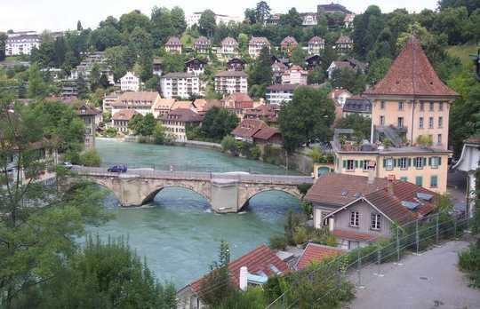 Ville de Berne