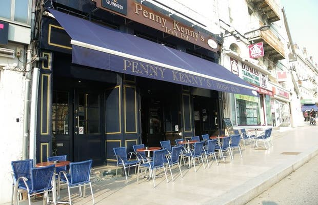 Penny Kenny's Irish Pub