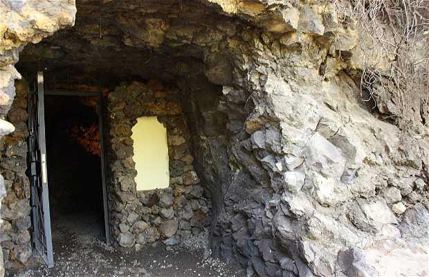 Grotte des guanches