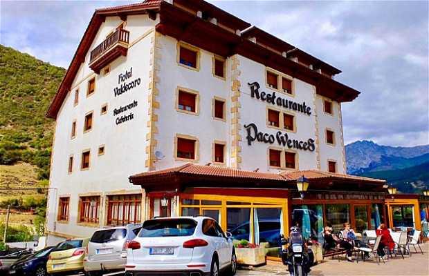 Paco Wences Restaurante