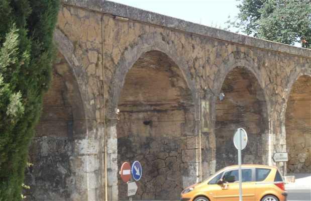 Puente del Nazareno