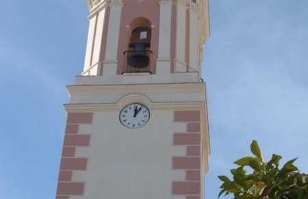 Torre dell'Orologio di Estepona
