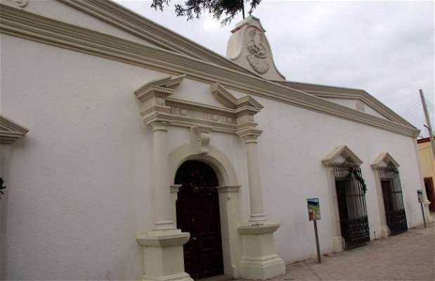 Museo del Ex-Palacio Municipal
