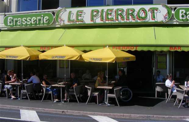 Restaurante Le Pierrot