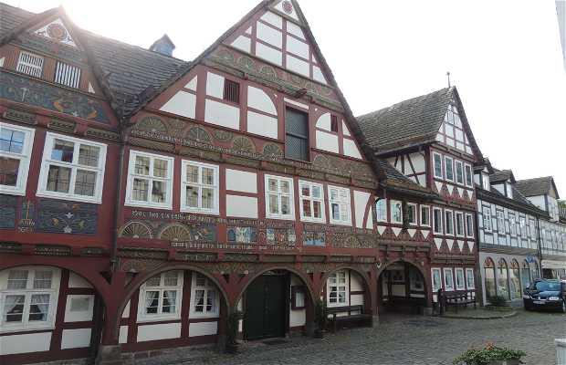 Historische Rathaus