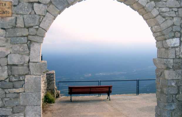 Santuario Mare de Deu del Mont