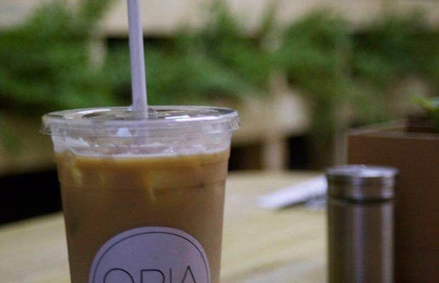 Opia Kitchen & Coffee