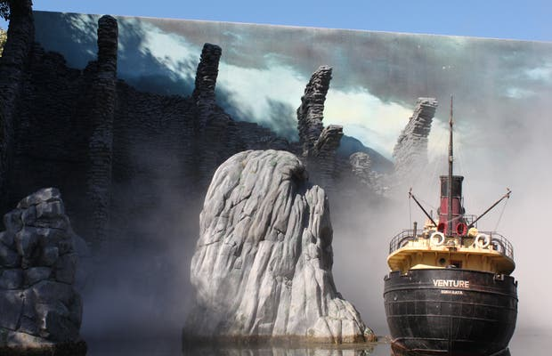 Set de King Kong