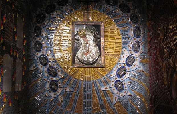 Iglesia de Nuestra Señora, Reina de Polonia