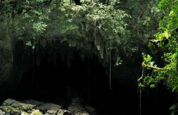 Cuevas de Se'tzol