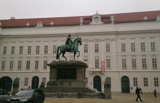 Joseph Platz
