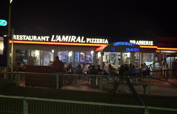 Pizzeria l'Amiral