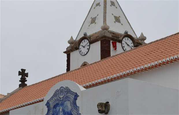 Church of Vila Baleira